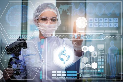Risultati immagini per scientist of the future