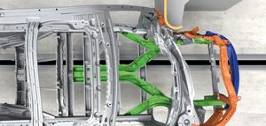 Advancing automotive simulation   Scientific Computing World